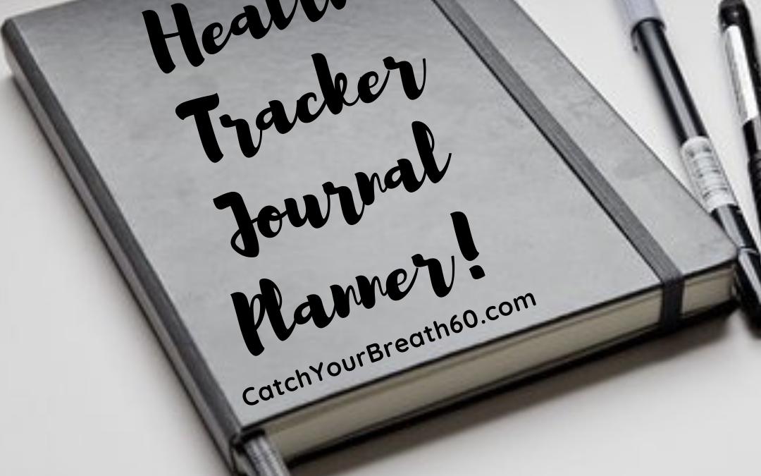 Health Tracker Journal
